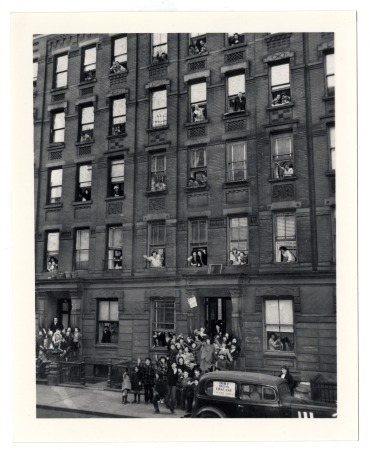233 E. 114th St. dec 10 1948 hsp