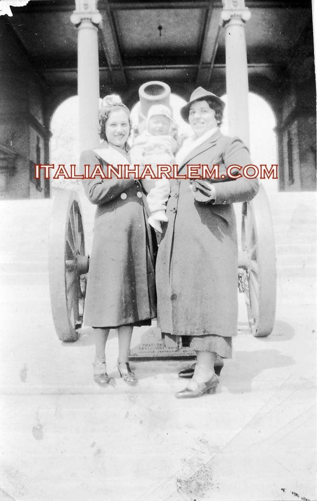 Aunt Rosie&Grandma Katie-c.1937-001
