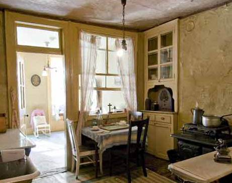 Excerpt From The Tenement House Commissions Rules And Regulationsor Unless Such Room Has A Sash Window Opening Into An Adjoining In Same