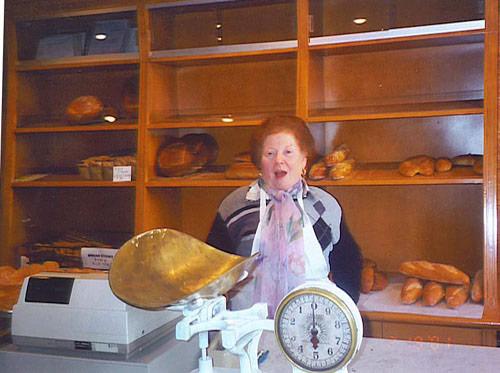 Long gone, but not forgotten...Morrone's Bakery.