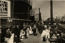 EH 1st Ave 110th markets 1930's