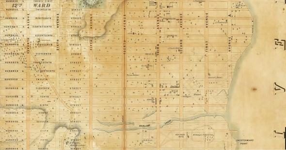 EH 12th Ward 1851