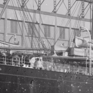 ANCESTRAL SHIPS & MANIFESTS | Italian Harlem