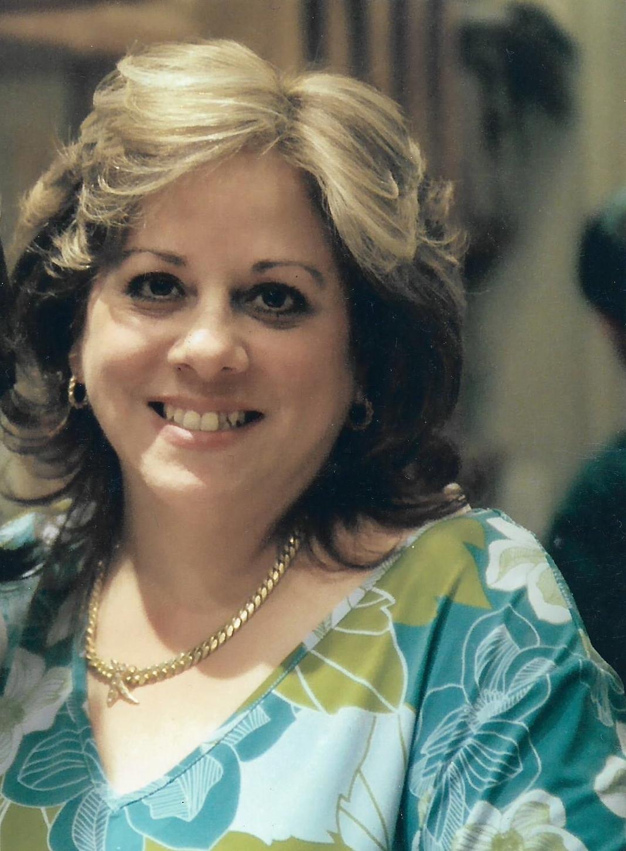 Rosemary AIEH Alvino